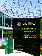 ASM Digital Catalog