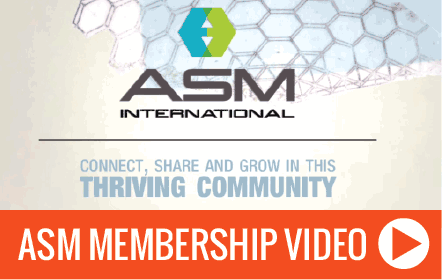 Membership Asm International