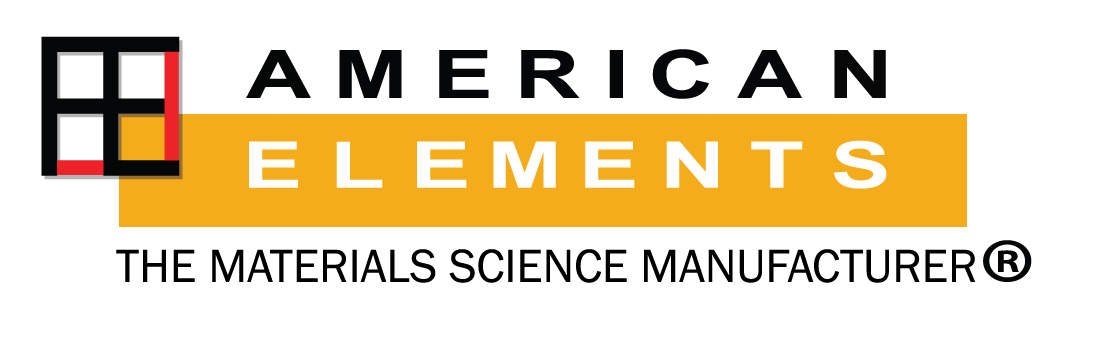 American Elements, global manufacturer of advanced materials for process engineering in automotive, aerospace, energy, defense, & biotech industries