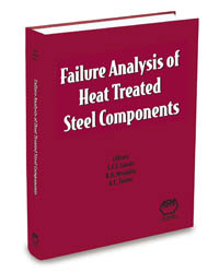 Failure analysis of heat treated steel components asm international web content display fandeluxe Image collections