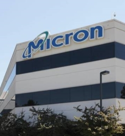 Micron's new facility nearly doubles cleanroom space for