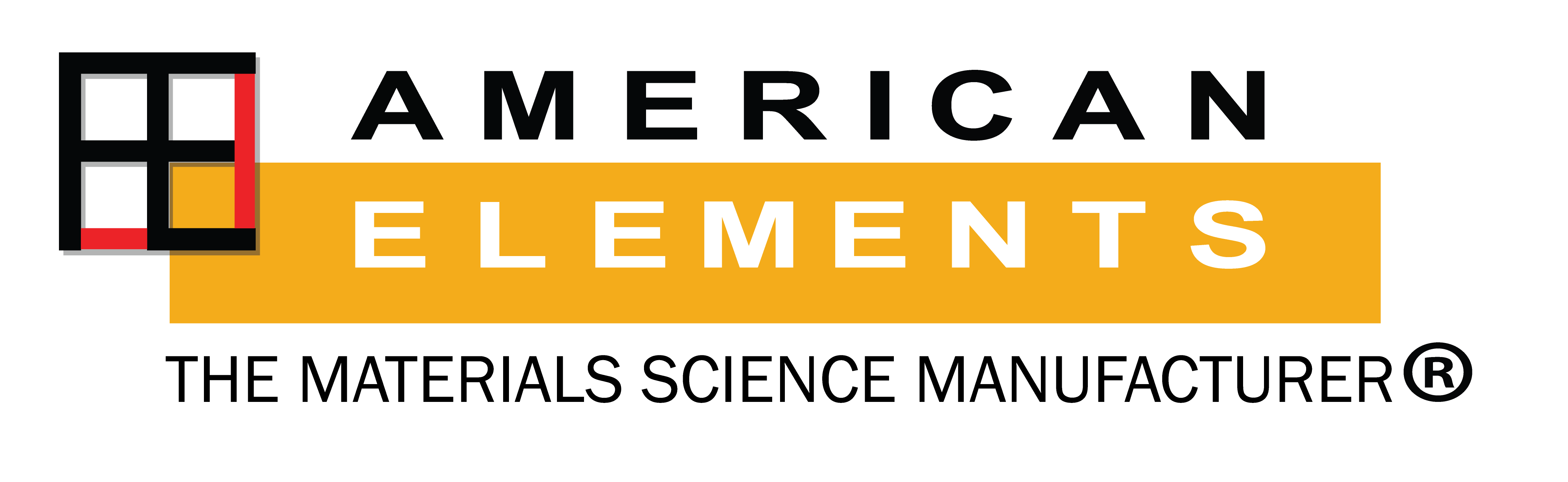American Elements: global manufacturer of metals, specialty alloys, composites, & advanced aerospace materials