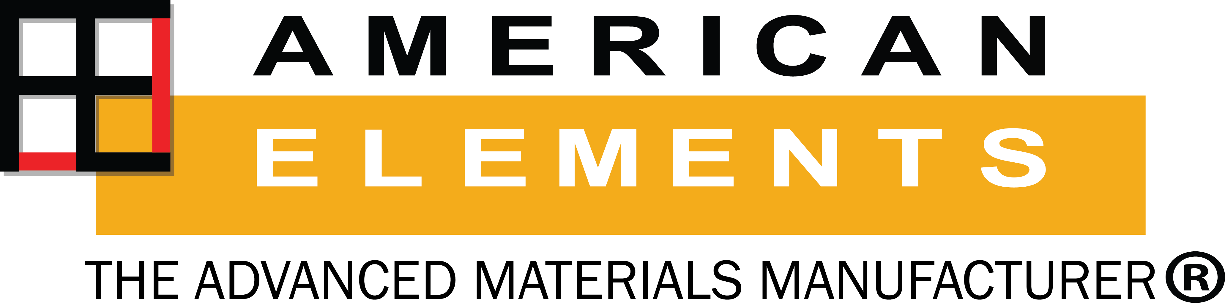 American Elements, global manufacturer of advanced materials for process engineering in automotive, aerospace, energy, defense, biotech industries & additive manufacturing